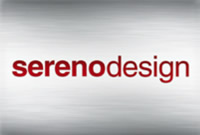 Logo Sereno Design