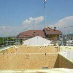cantiere villa a basso consumo energetico borgo san dalmazzo 05