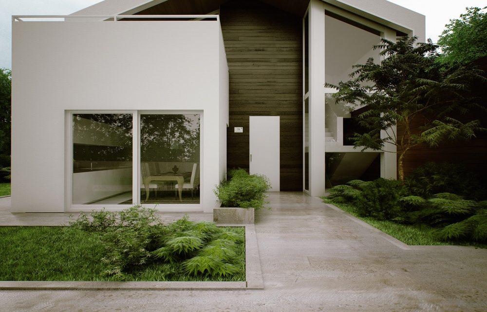Le case in legno marciscono? No, se costruite bene!