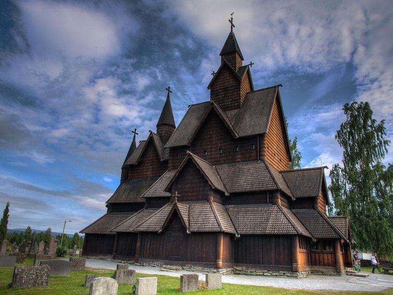 chiesa-in-legno