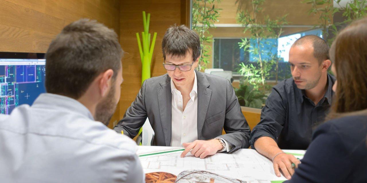 Intervista a Marco Lingua, ingegnere specializzato in bioedilizia