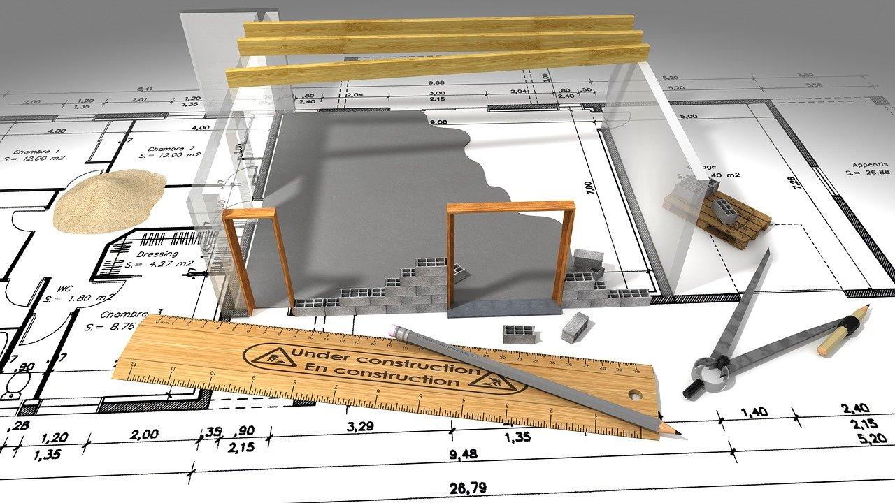 Indice di edificabilità del terreno: cos'è e come calcolarlo