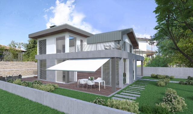 Come scegliere il terreno per costruire una casa in legno?