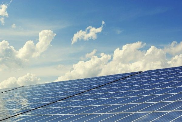 impianto fotovoltaico casa in legno